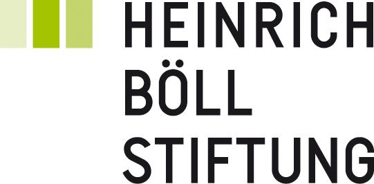 Heinrich-Böll-Stiftung_Logo